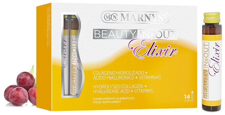 MARNYS® BEAUTY IN&OUT ELIXIR