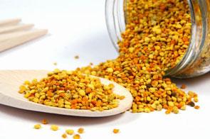 productos y subproductos de la colmena