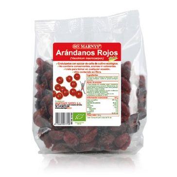BIO300 - Arándanos Rojos Ecológicos 125 g
