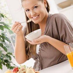 El desayuno, la mejor forma de empezar el día