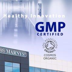 certificación COSMOS