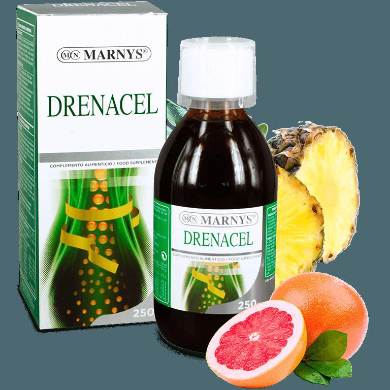MN646 - Drenacel Diet