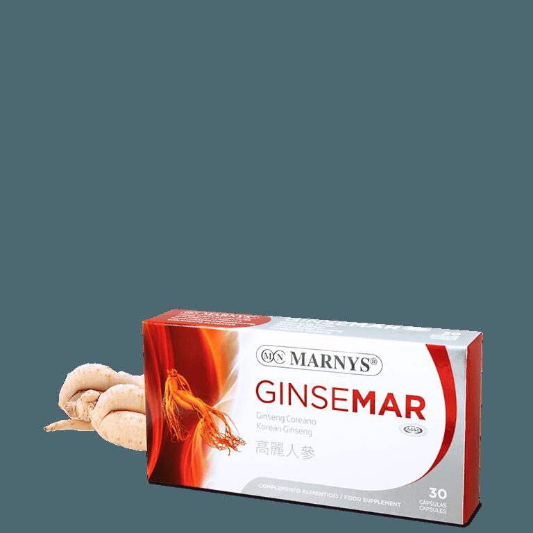 MN331 - Ginsemar Korean Ginseng