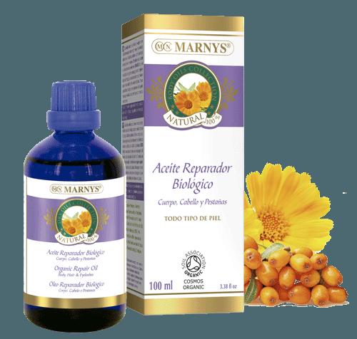 AP222 - Organic Skin Repair Oil 100 ml