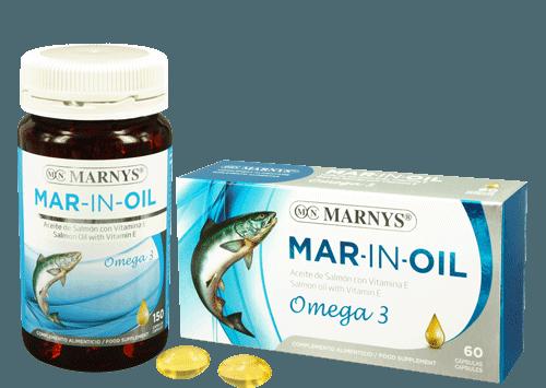 MN401-G - MAR-IN-OIL